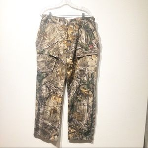 Game winner hunting pants camouflage XL 16/18